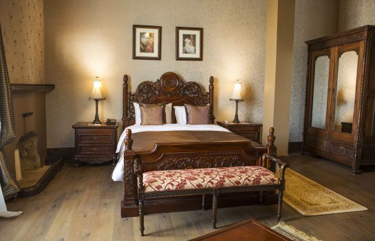 Chambre double (confort) Kyrenia Palace Boutique Hotel
