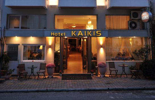 Picture Kaikis Hotel