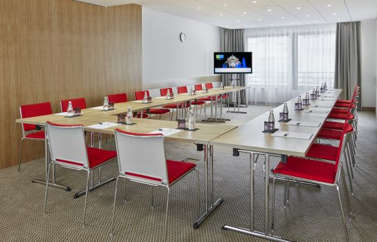 Conference room Holiday Inn Express BELGRADE - CITY