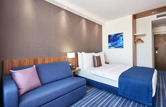 Chambre Holiday Inn Express BELGRADE - CITY