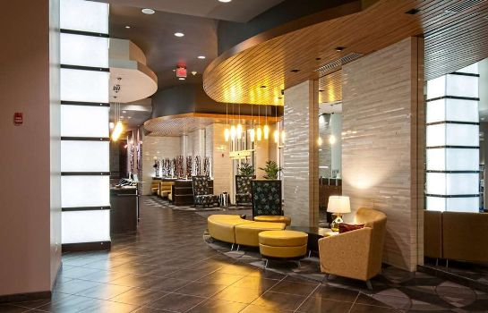 Hotelhal Hyatt House Falls Church