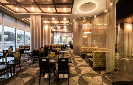 Restaurant Hyatt House Falls Church