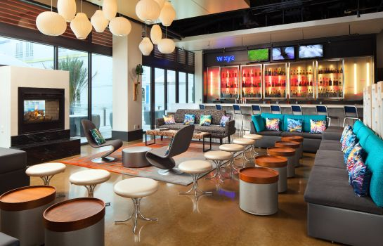 Restaurant Aloft El Segundo - Los Angeles Airport