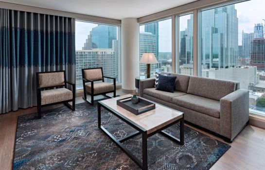 Suite The Westin Austin Downtown