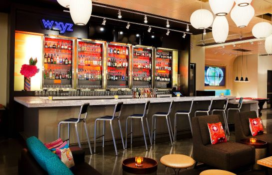 Restaurant Aloft Raleigh