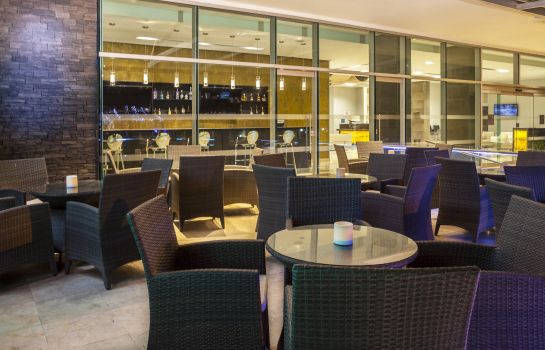 Restaurant Four Points by Sheraton Barranquilla Four Points by Sheraton Barranquilla