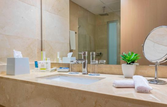 Info Four Points by Sheraton Barranquilla Four Points by Sheraton Barranquilla