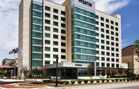 Außenansicht The Westin Wilmington