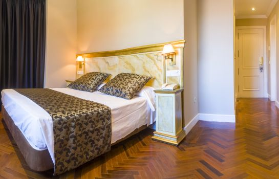 Double room (standard) Soho Boutique Salamanca