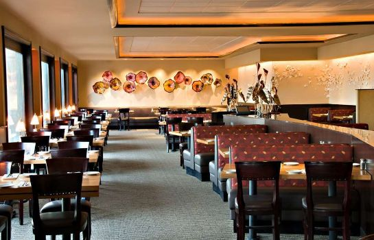 Restaurante The Westin Sacramento