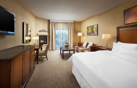Suite The Westin Sacramento