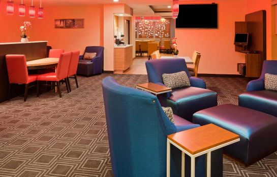 Hotelhalle TownePlace Suites Sioux Falls South