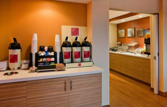 Restauracja TownePlace Suites Sioux Falls South