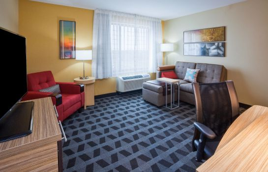 Suite TownePlace Suites Sioux Falls South
