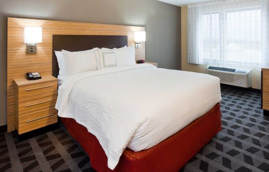 Zimmer TownePlace Suites Sioux Falls South