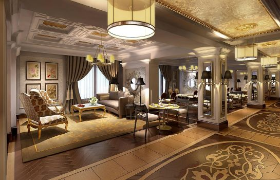 Information The Castle Hotel a Luxury Collection Hotel Dalian