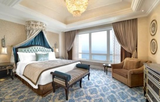 Room The Castle Hotel a Luxury Collection Hotel Dalian
