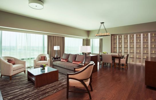 Suite The Westin Wilmington