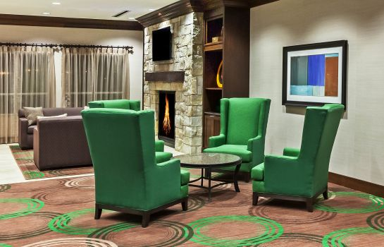 Lobby TownePlace Suites Abilene Northeast