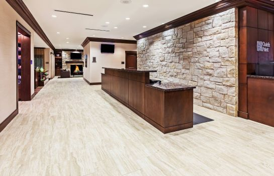 Hotelhalle TownePlace Suites Abilene Northeast
