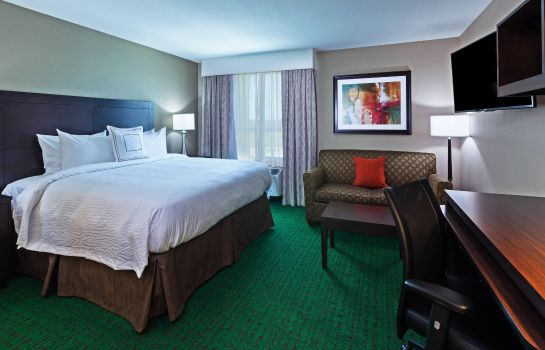 Suite TownePlace Suites Abilene Northeast