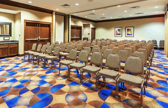 Conference room TownePlace Suites Abilene Northeast