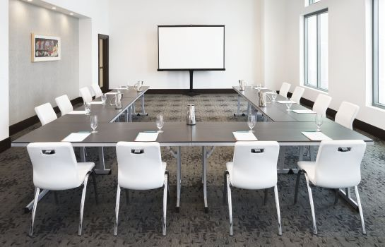 Conference room The Joseph Le Meridien Columbus