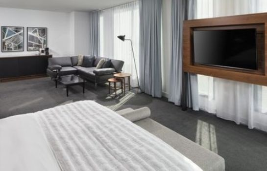Zimmer The Joseph Le Meridien Columbus