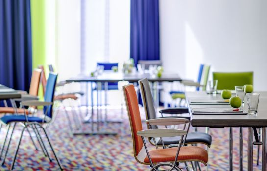 Workshopruimte Park Inn by Radisson Neumarkt
