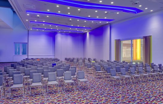 Congreszaal Park Inn by Radisson Neumarkt