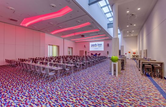 Kongress-Saal Park Inn by Radisson Neumarkt
