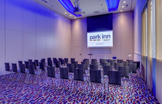 Congresruimte Park Inn by Radisson Neumarkt