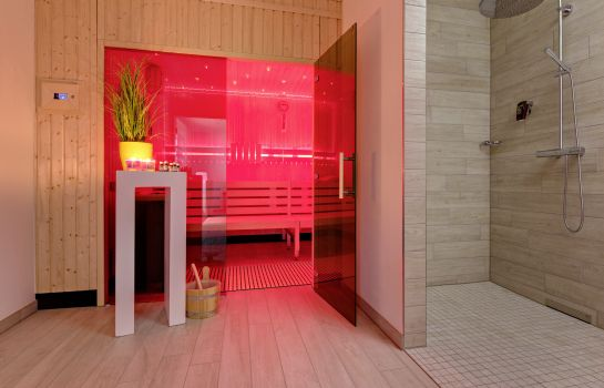 Sauna Park Inn by Radisson Neumarkt