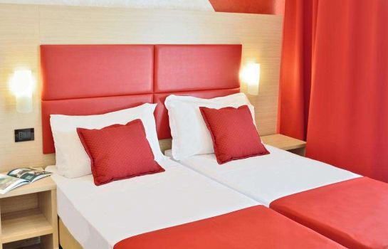 Zimmer Luxor Florence