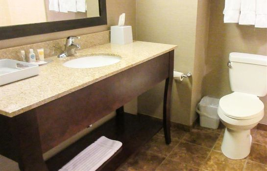 Chambre Comfort Inn and Suites Minot