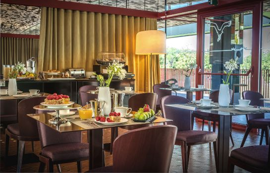 Breakfast buffet Villaverde Resort Spa & Golf