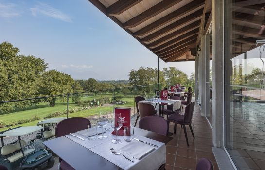 Restaurante Villaverde Resort Spa & Golf