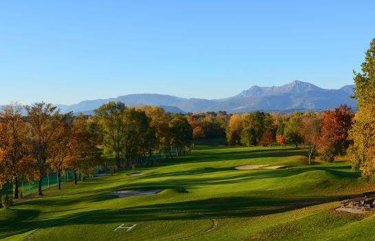 Campo de golf Villaverde Resort Spa & Golf