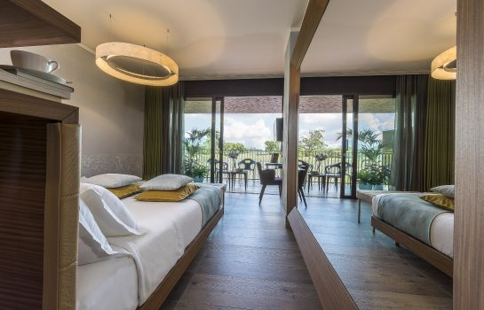 Single room (standard) Villaverde Resort Spa & Golf