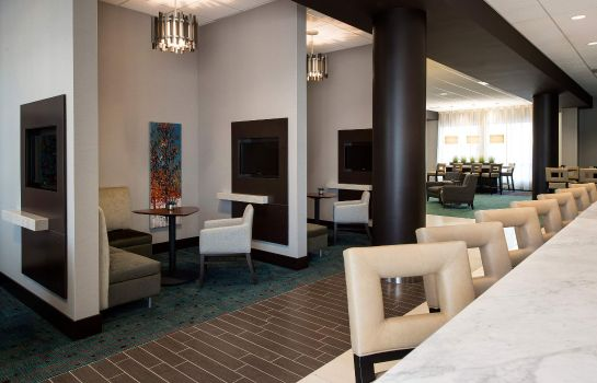 Restaurante Residence Inn Calgary South