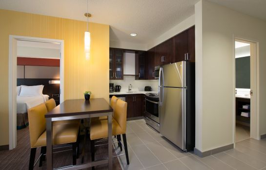 Suite Residence Inn Calgary South