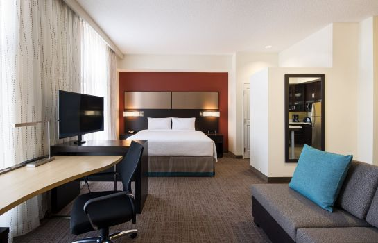 Habitación Residence Inn Calgary South