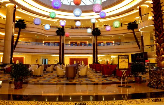 Hotelhalle Taihua Jin Jiang International Hotel