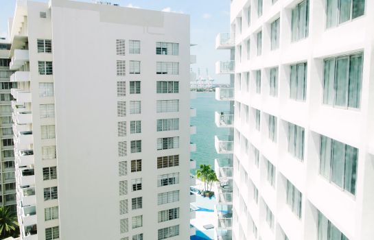 Zdjęcie thesuites MIAMI South Beach