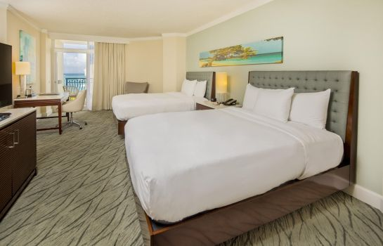 Suite Hilton Aruba Caribbean Resort & Casino