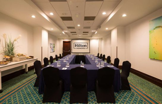Conference room Hilton Aruba Caribbean Resort & Casino