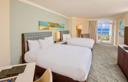 Room Hilton Aruba Caribbean Resort & Casino