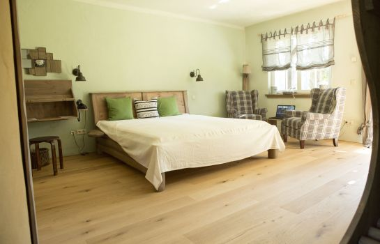 Bio-Hotel Kolonieschänke - Burg – Great prices at HOTEL INFO
