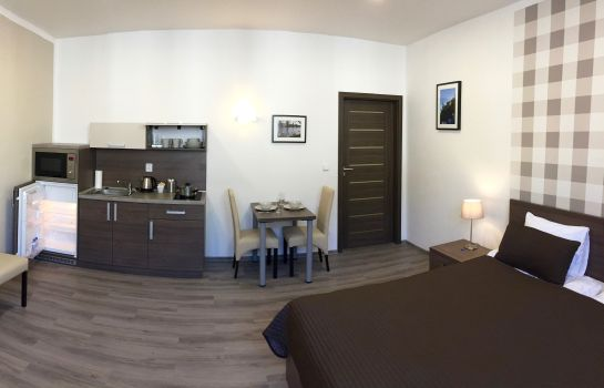 Suite Residence Spalena