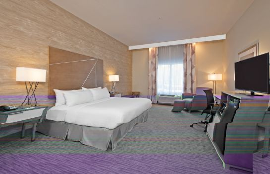 Pokój Holiday Inn Express & Suites HARRISBURG S - NEW CUMBERLAND